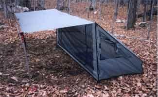 camp kat tent