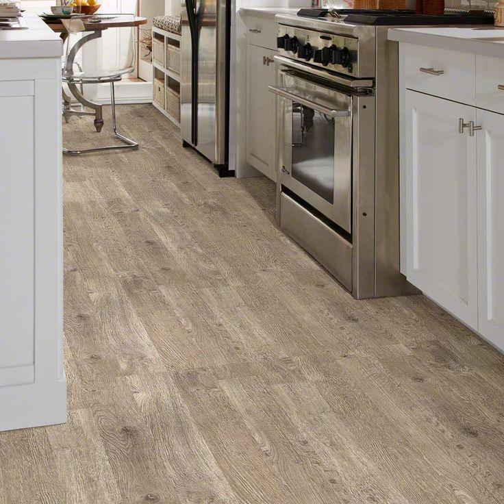 Avenues Laminate Limed Oak Gallery Image 1 Wood floors