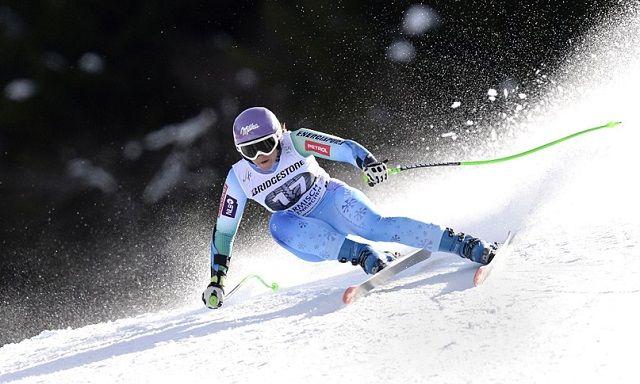 Esqui Alpino 2017: Eurosport transmite os Mundiais em directo de St. Moritz