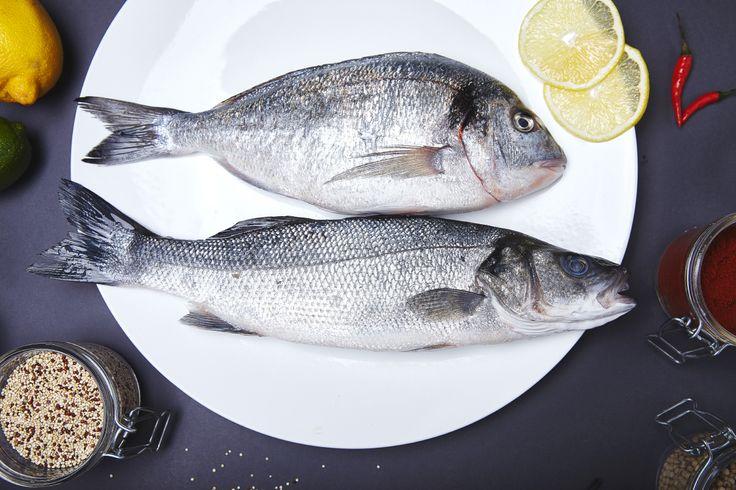 Спасибо за рыбу! - Мы открываем некоторые секреты приготовления рыбы и морепродуктов: с чем есть и что пить рассказывают шеф-повар и сомелье ресторана «Мансарда» / Ginza Project #ginzaproject #mansarda #fish #food #seafood #spices #yummy #love