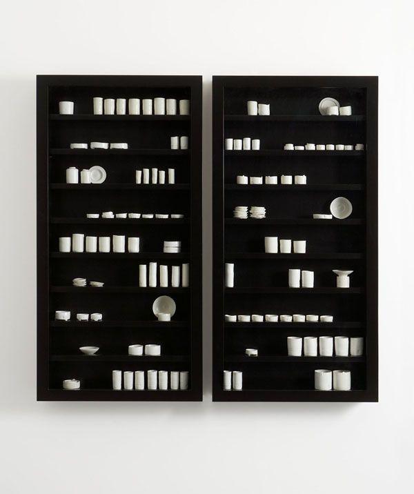 Pots by Edmund deWaal