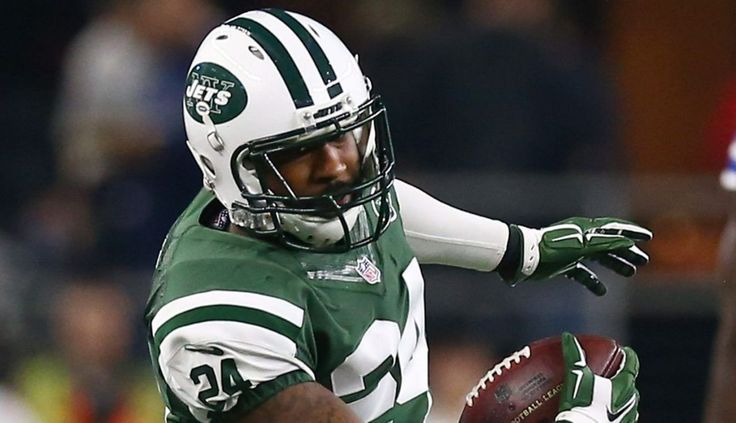 Todd Bowles sees no advantage from history with Darrelle Revis