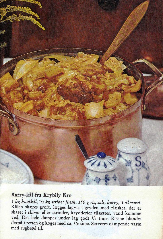 Karry-kål