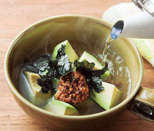 みそスープは、最高の育菌レシピ:日経ウーマンオンライン【日経ヘルス3月号】