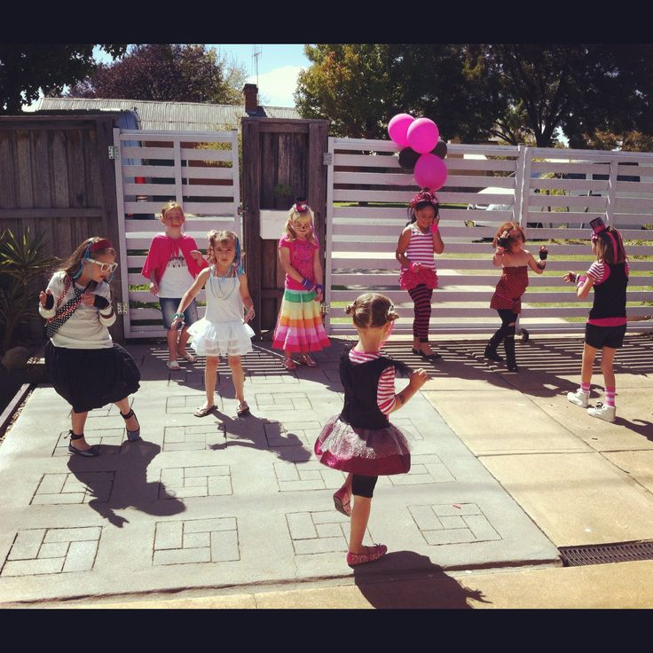 11 Best Images About Monster High Party Games On Pinterest