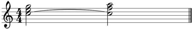 """IL LEGAME ARMONICO: Il legame armonico è quella tecnica che permette di far muovere le parti (di un accordo o di un coro) in maniera tale da spostarle il meno possibile per rendere il tutto più legato (appunto!) in funzione delle varie successioni degli accordi; si ottiene grazie alle posizioni melodiche (vedi la lezione!) di ogni accordo e quindi """"ogni accordo verrà vincolato dalla posizione dell'accordo precedente""""... (continua)"""