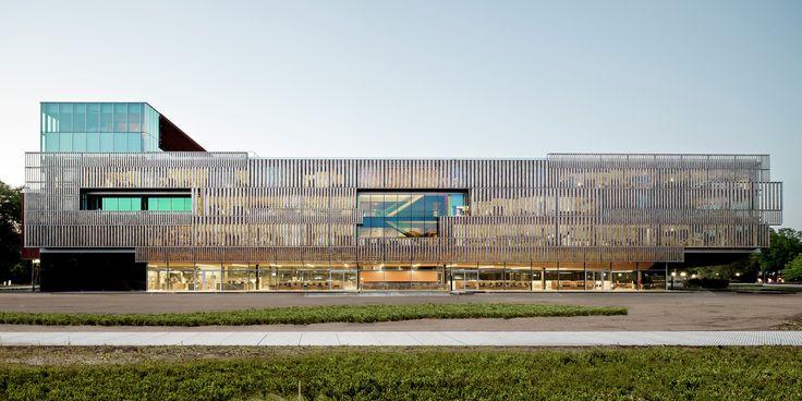 PGGM Headquarters - Phase II,© Adrià Goula