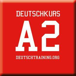 Möchtest du effektiv online Deutsch lernen? Der Deutschkurs A2 Online vermittelt dir die wichtigen Themen aus Grammatik und Wortschatz auf Niveau A2.