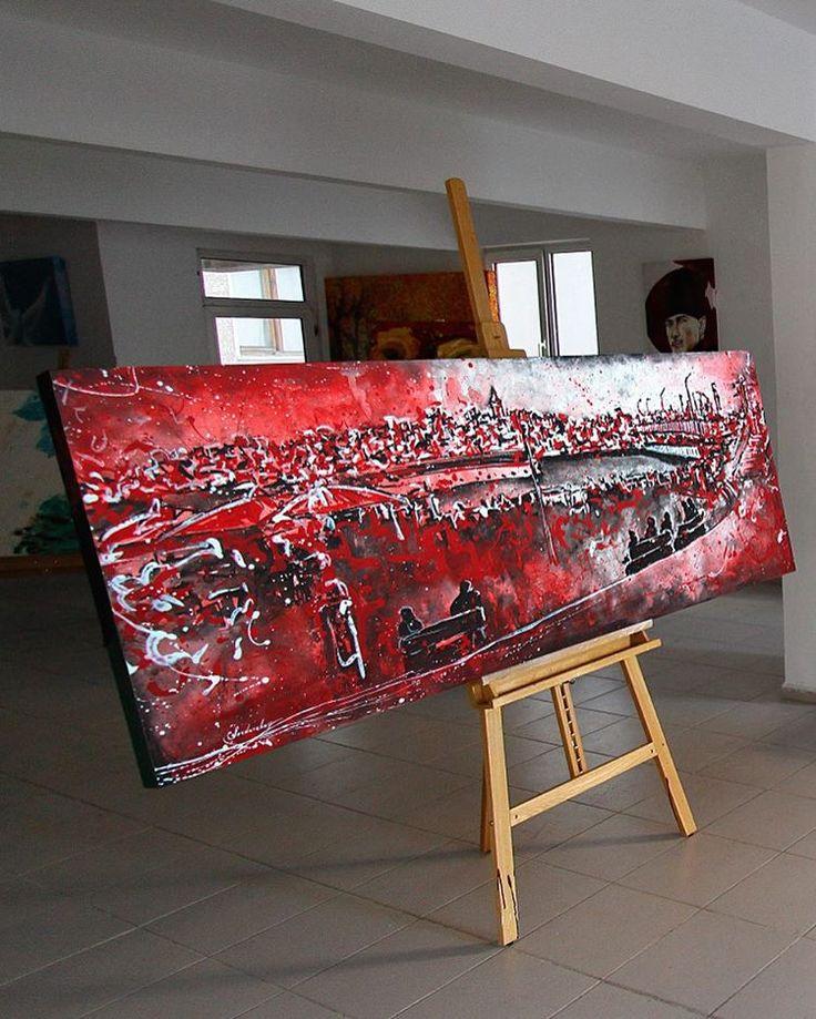 @serdar_abay_art  #fineart #draw #drawing #artdrawing #artofdrawing #resim #ressam #serdarabay #serdar_abay #istanbul #bosphorus