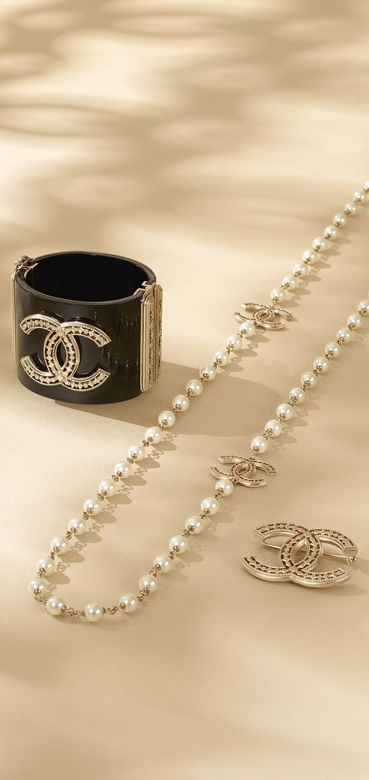 The personal story and experience of Gabrielle Chanel doesn't pass unnoticed within the brand's designs.