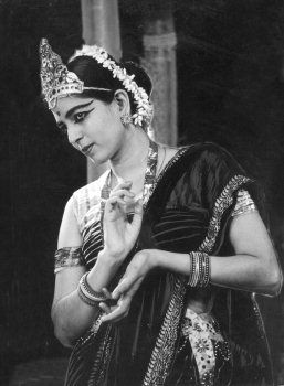 Rukmini Devi - Regarded as one the finest Bharat Natyam dancer & a revolutionist in her own way, Rukmini devi adopted Bharat Natyam style dance form which was considered to vulgar, though belonging to an upper class. It's because of rebels like her, that we could learn this pure dance form. Hats off to this women & & her conviction towards her art form.
