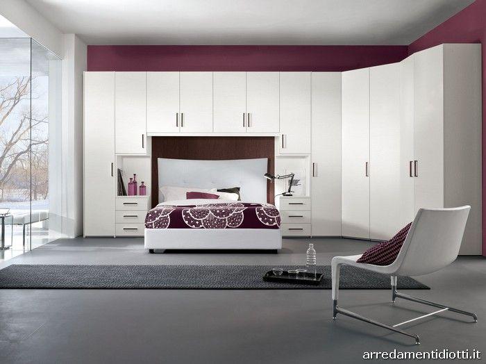 camera+matrimoniale+piccola | MAMMEONLINE • Leggi argomento - idee ...