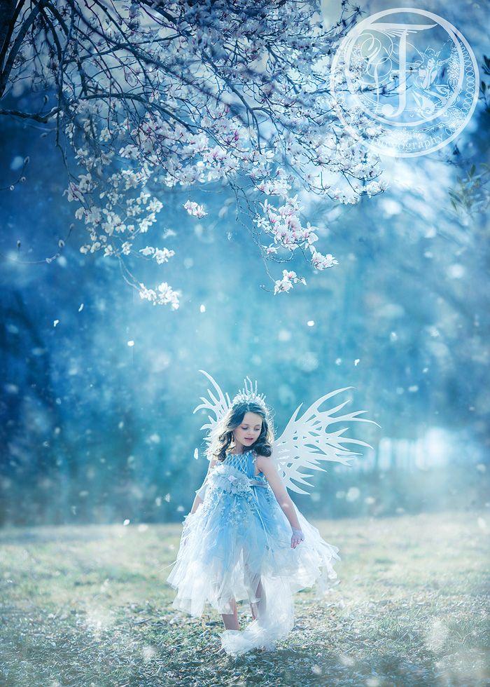 Fairytale portraits  - Fairyography - www.fairyography.com