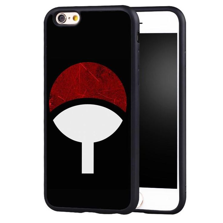 coque iphone 6 uchiha
