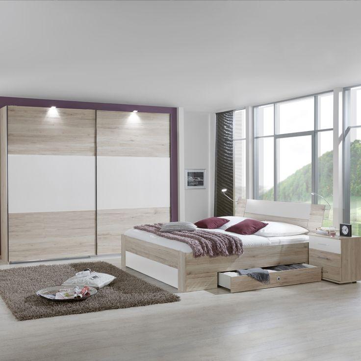 Die besten 25+ Schlafzimmer Sets Ideen auf Pinterest - schlafzimmer landhausstil weiß