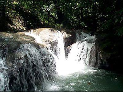 Mayfield Falls Waterfall