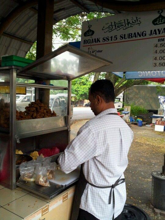Rojak SS15 Subang Jaya in Subang Jaya, Selangor