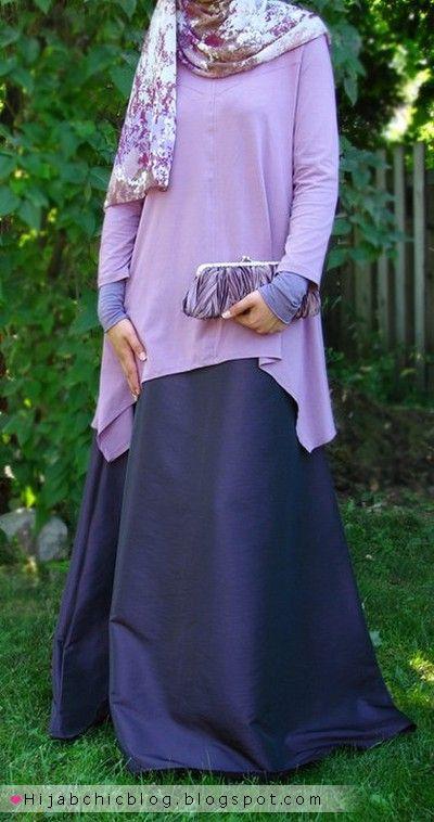 Islamic Clothing by N-ti