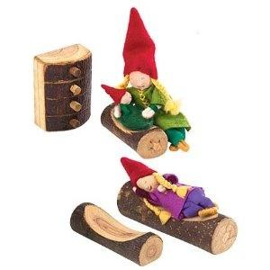 103 best fairy garden images on pinterest fairies garden for Magic cabin tree fort kit