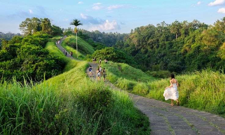 Bali In Images - 10 Amazing Things to do for First-time Visitors!