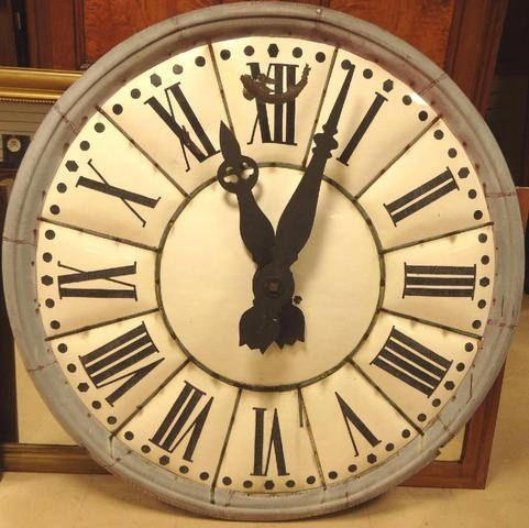 10 best ideas about horloge chiffre romain on pinterest. Black Bedroom Furniture Sets. Home Design Ideas