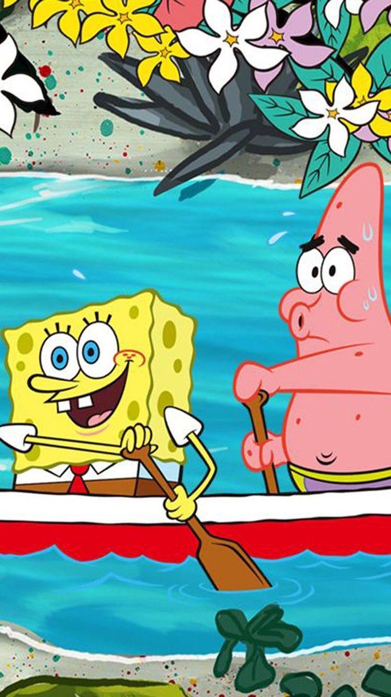 Image by u.r on Spongebob Wallpaper Spongebob iphone