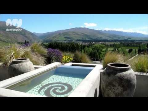Mt Difficulty Wines - Bannockburn