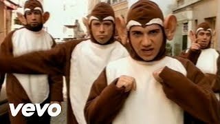 """The Bad Touch"" - Bloodhound Gang"