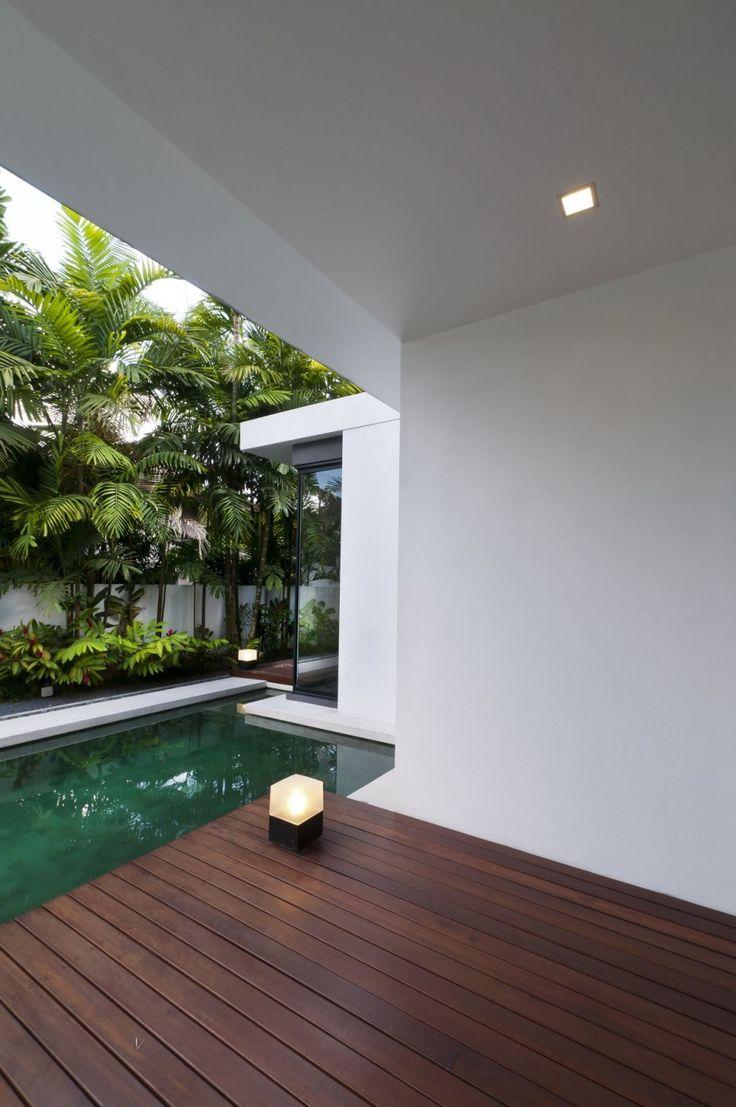 Hijauan House Studio Twenty Nine Design Kuala Lumpur Malaysia