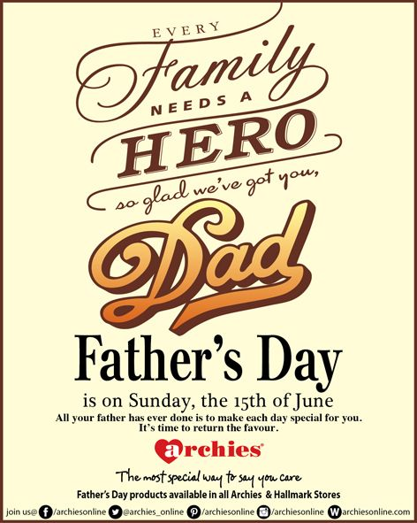 21 best fathers day images on pinterest daddy quotes papa quotes fathers day is on sunday the 15th of june dad shop bookmarktalkfo Choice Image