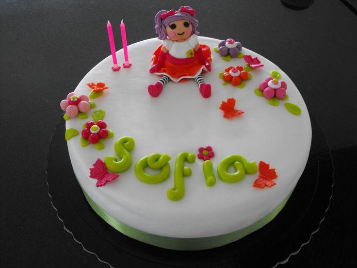 Lolipop Cake