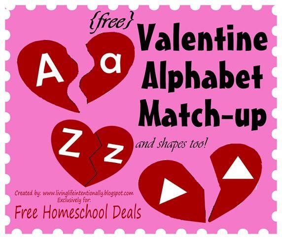 270 best Valentines Day Literacy images on Pinterest  Kids