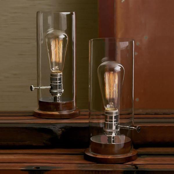 Best 25+ Edison lamp ideas on Pinterest
