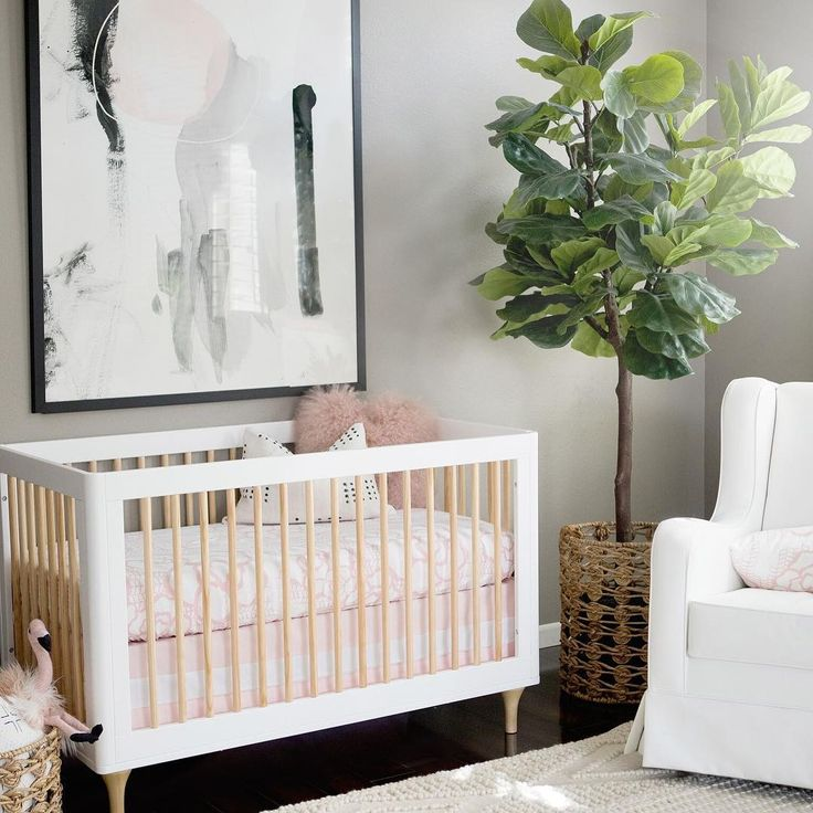"""555 Likes, 19 Comments - Annalisa Thomas - Founder (@oilostudio) on Instagram: """"We can't wait to reveal our newest nursery design with @kailee_wright tomorrow, so we decided to…"""""""