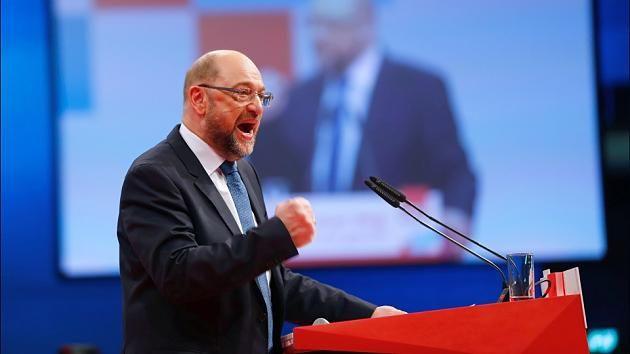 Schulz will Vereinigte Staaten von Europa - so grundlegend würde das die EU verändern