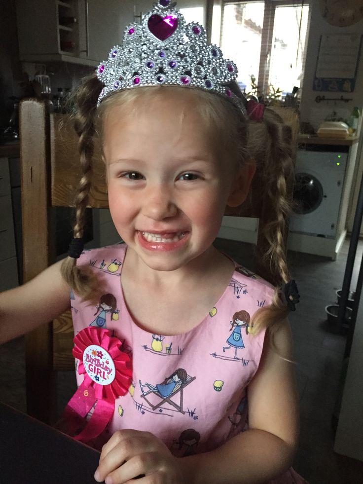 Princess Lacie x