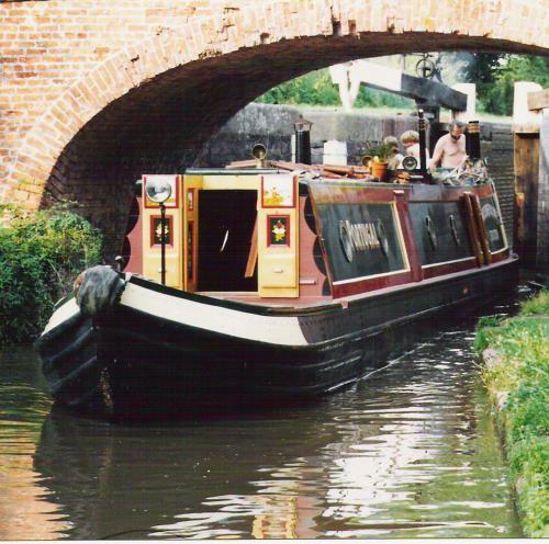 CANAL NARROW BOATS......................... The Warwickshire Fly Boat Company - Wfbco home