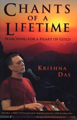 Pure love and spirituality.. Krishna Das - Chants of a Lifetime