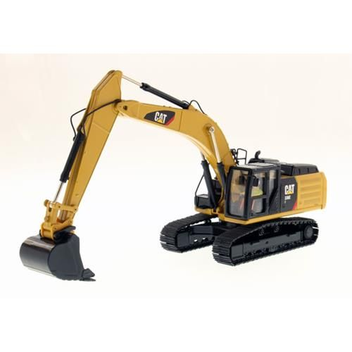 Caterpillar 336E Hybrid Excavator Replica Model - 85279
