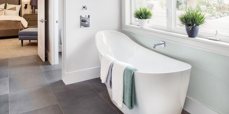 Po ciężkim dniu czas na gorącą kąpiel i chwilę zasłużonego relaksu. Jakie są Wasze sposoby na odprężenie po pracy?