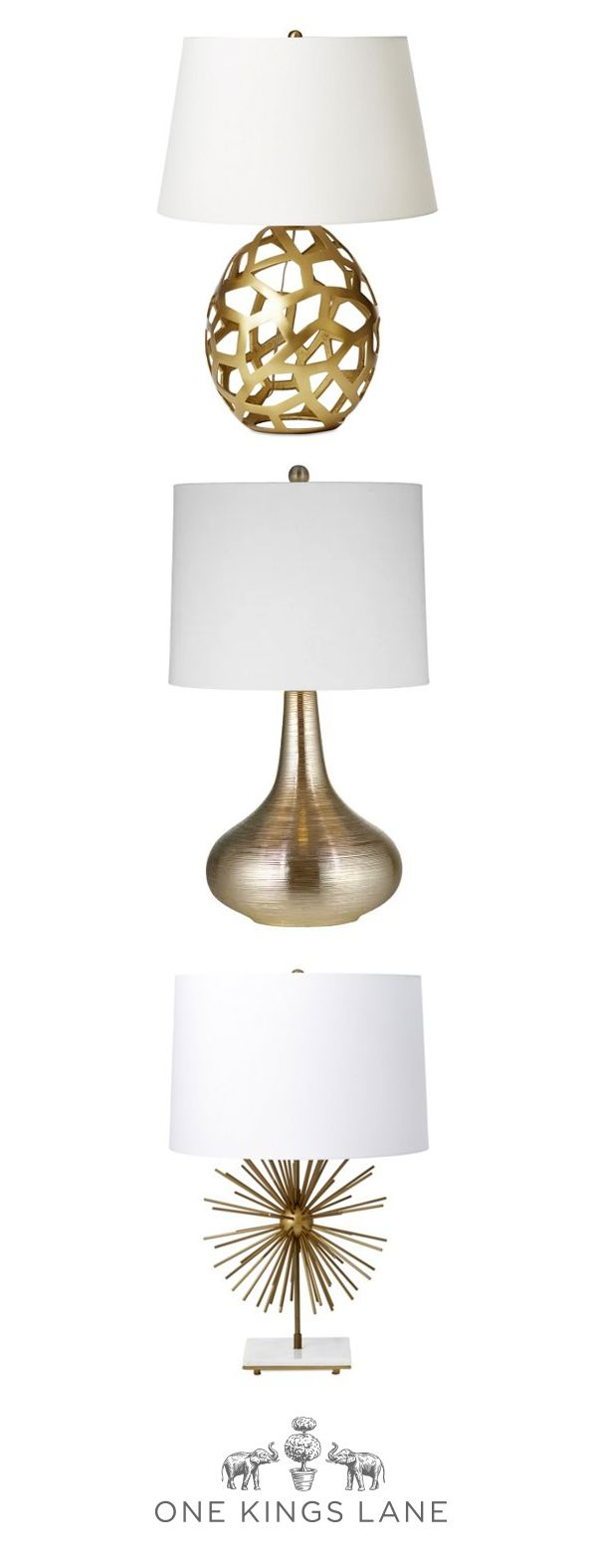 77 best Lamps and Lampshades images on Pinterest | Chandeliers, Home ...