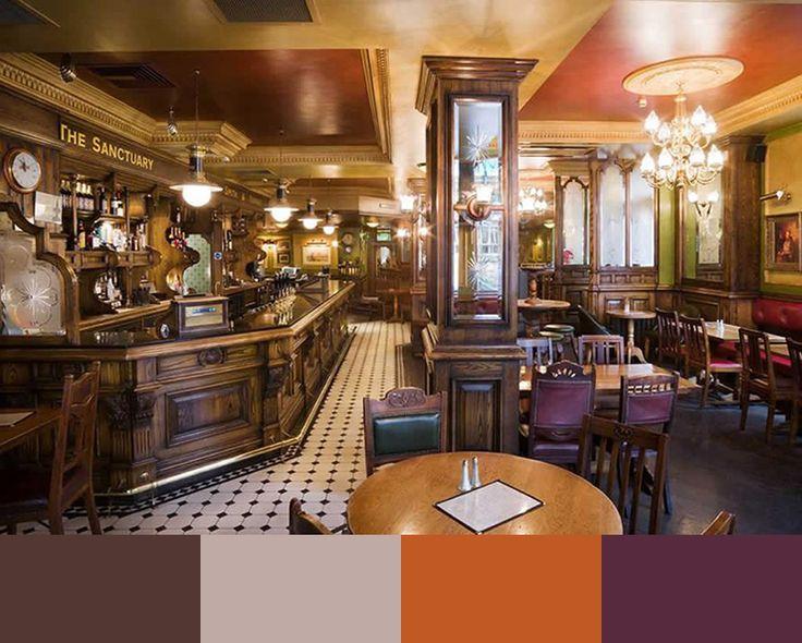 36 best ideas for pub colour scheme images on pinterest pub interior color schemes and pub design for Restaurant interior color schemes