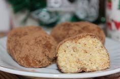 """Пирожное """"Картошка"""" без глютена. Почти по ГОСТу. Новогоднее меню"""