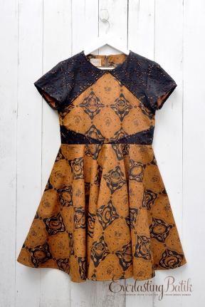 ME1304.1845 Sere Sogan dress -XL