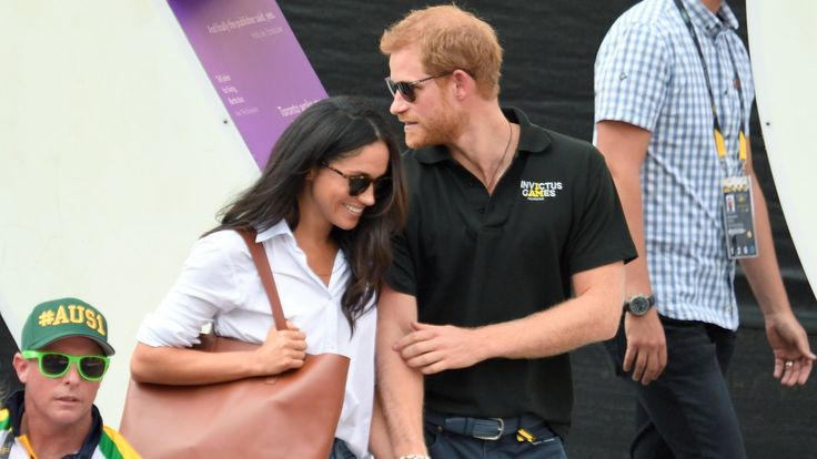 Prince William Laughed Off Prince Harry's Engagement Rumors