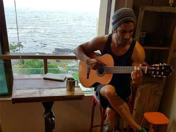 Sushant Singh Rajput starts prepping up for his next movie 'Takadum' with…