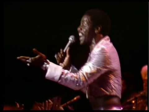 """Al Green performing ~ """"Let's Stay Together"""" [Live at The Midnight Special"""" ~ What a voice - love his music!"""