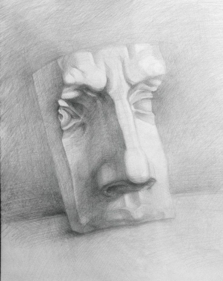 нос Давида