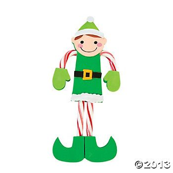 17 best images about elf and dwarf on pinterest gnome for Elf crafts for kids