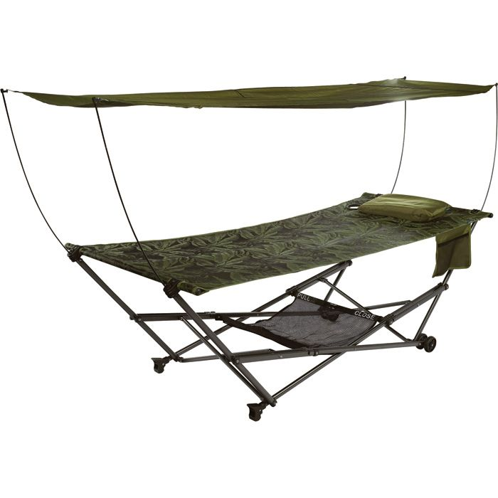 1000 Ideas About Hammock With Canopy On Pinterest